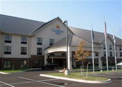 comfort inn airport louisville ky comfort inn airport southwest louisville deals see