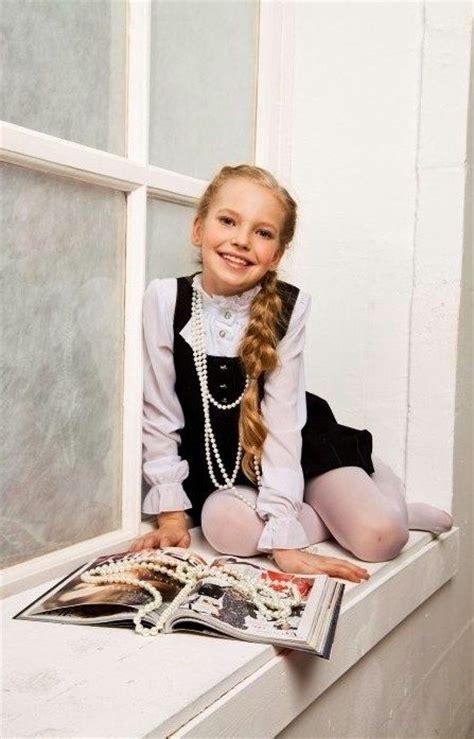 russian child model zoya kurzenkova photographrussian