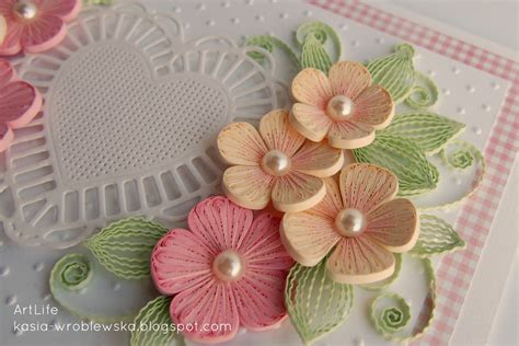 quilling pinterest tutorial flowers quilling tight flower tutorials