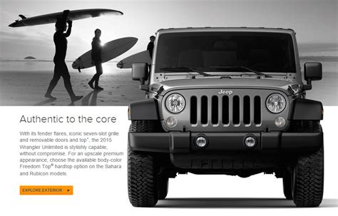 2015 jeep wrangler unlimited rubicon review test drive review the 2015 jeep wrangler unlimited rubicon