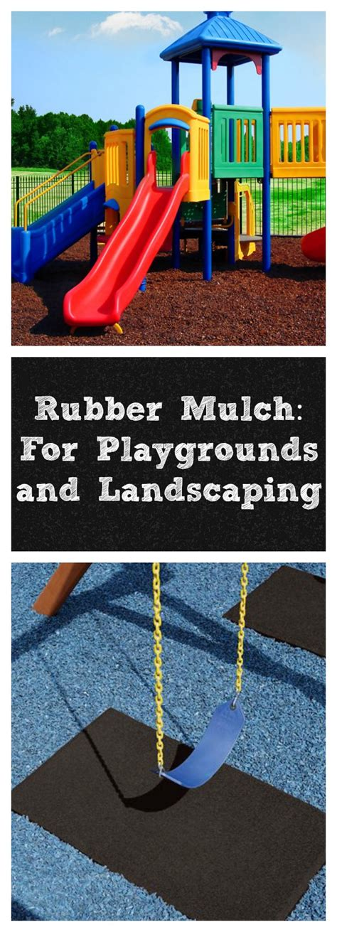 Rubber Mulch For Playground Calculator by Rubber Mulch For Playgrounds And Landscaping