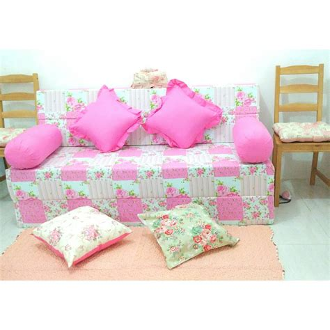 Sofa Bed Inoac 23 model sofa bed minimalis modern terbaru beserta