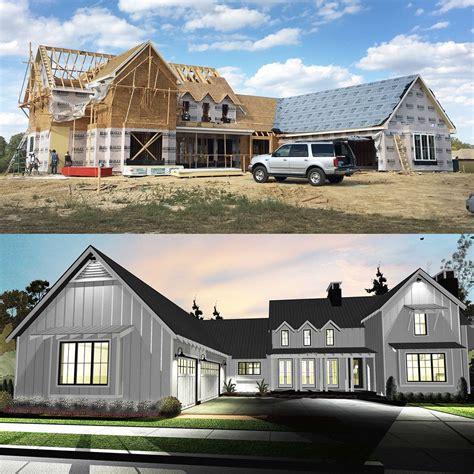 plan modern bedroom farmhouse plans design style barn