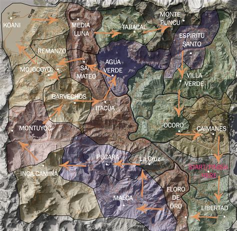 challenge locations day of the skull challenge all locations ghost recon net