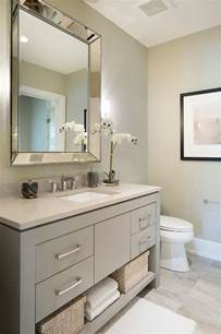 Bathroom Vanity Color Ideas by 25 Best Bathroom Ideas On Pinterest Grey Bathroom Decor