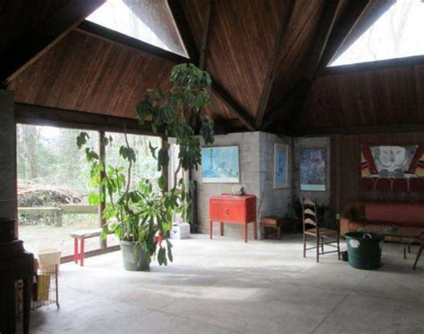 Unique Interiors Cherry Hill Nj by Louis Kahn Alert The Clever House In Cherry Hill Is On
