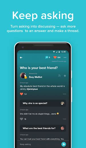 ask fm android ask fm for android free download