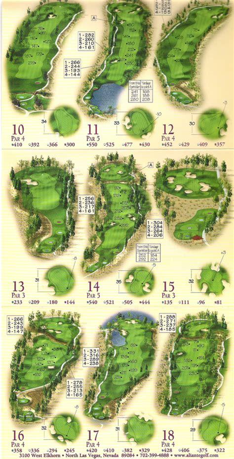book layout course las vegas golf aliante golf club book your next las
