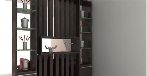 Multiplek Sidoarjo kontraktor interior surabaya sidoarjo desain lemari sekat minimalis surabaya