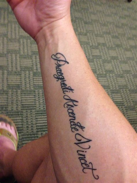 forearm script tattoos 1000 ideas about forearm script on