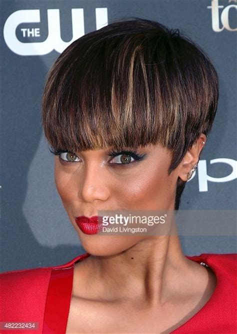 pixie hairstyles 2015 google search hair and stuff tyra banks short hair 2015 google search hair and