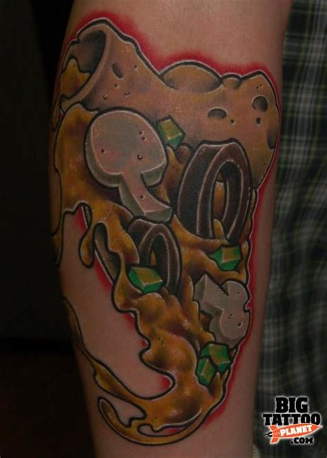 jeremy miller tattoo miller colour big planet
