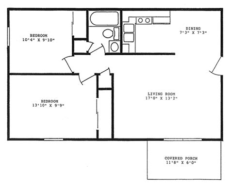 760 square two bedrooms tippecanoe apartments