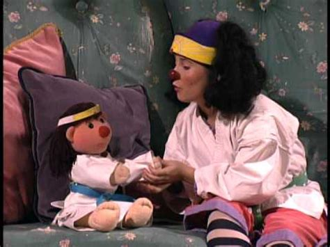 big comfy couch sticks and stones the big comfy couch season 4 ep 12 quot hit parade quot youtube
