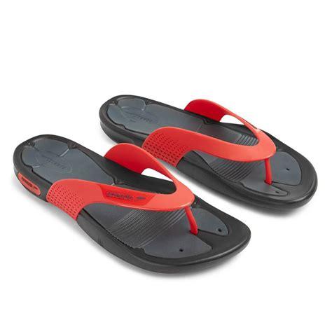 speedo sandals speedo pool surfer mens pool sandals