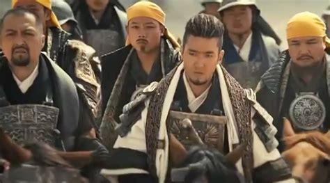film terbaru amerika dragon blade jackie chan dan siwon suju rilis maret di