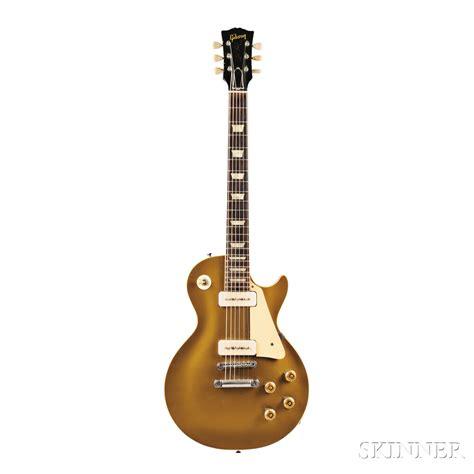 American Electric Guitar Gibson Incorporated Kalamazoo American Electric