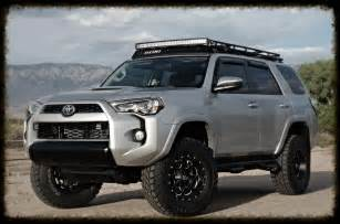 Build Toyota 4runner Desert Dawg Build What A Switch Page 3 Toyota