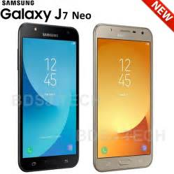 samsung galaxy j7 neo 16gb j701m 4g 5 5 quot dual sim gsm factory unlocked phone ebay