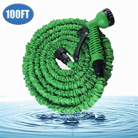 Murah Selang 30 M Magic Hose 100 Ft Selang Ajaib expandable 100ft shrinking garden hose for watering 30m lightweight hose for garden