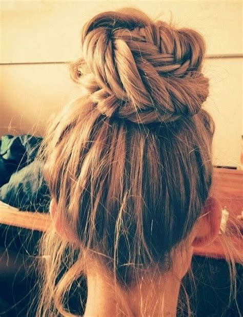 hairstyles for plaited extensions plaits for prom
