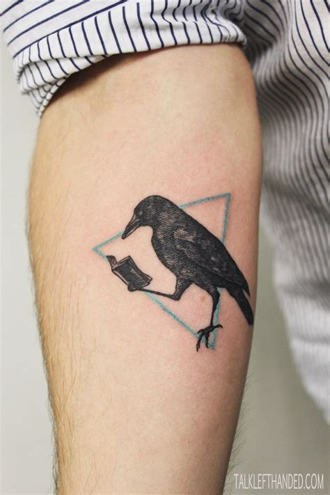 tattoo parlour reading the 25 best raven tattoo ideas on pinterest crow