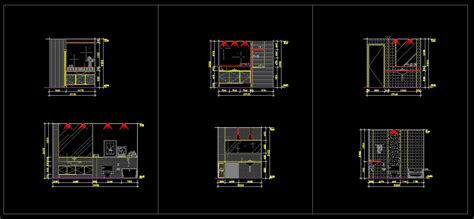 autocad templates for interior design toilet design template cad drawings download cad blocks