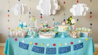 como organizar un baby shower inolvidable