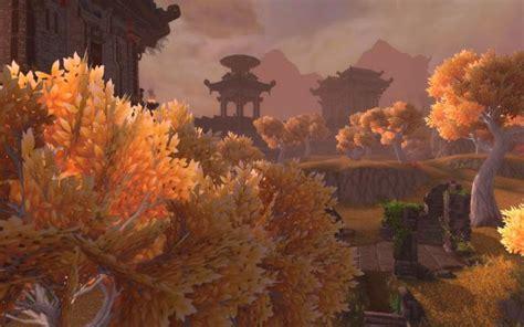 terrasse des endlosen frühlings eingang wow mists of pandaria herz der angst und terrasse des