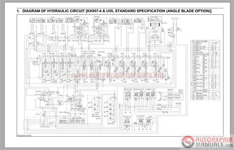 wiring manual f3060 kubota service manual wiring diagram 3 point hitch