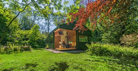 fabcab modern cabin on whidbey island washington perfect small 1327 best small houses images on pinterest tiny cabins