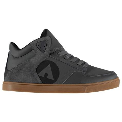 mens skate shoes airwalk thrasher mens skate shoes skateboard shoes
