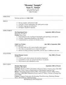 the awesome self employed resume template resume format web
