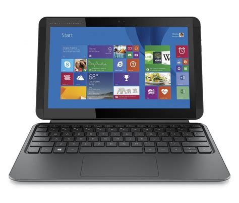 Tablet Hp 10 Inch hp pavilion x2 10 inch released in the us