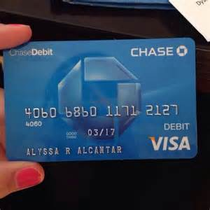on quot finally got my debit card the blue http t co tbntppomlf quot