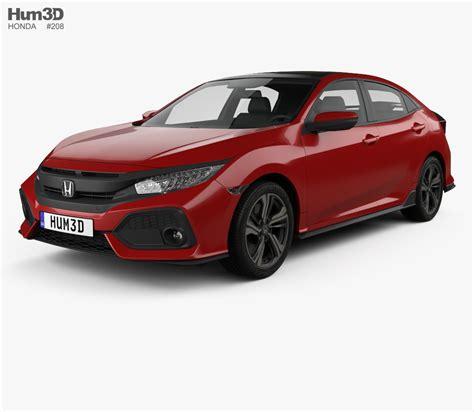 Honda Civic Dimensions by Honda Civic Fk Dimensions 2017 2018 Honda Reviews