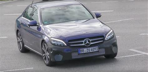auto mieten m nchen mercedes c klasse facelift 2018 mieten m 252 nchen auto