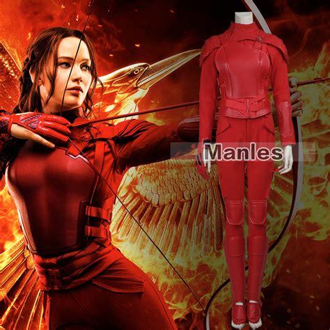 buy wholesale katniss red costume  china
