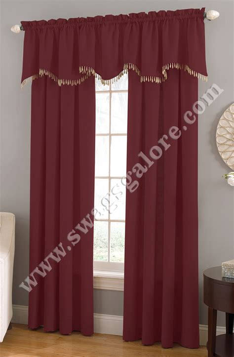 cranberry colored curtains coronado curtain panels cranberry lorraine view all curtains