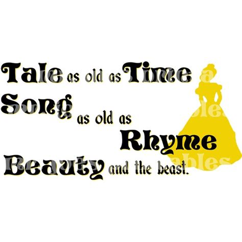 printable princess quotes belle diy printable beauty and the beast disney quote