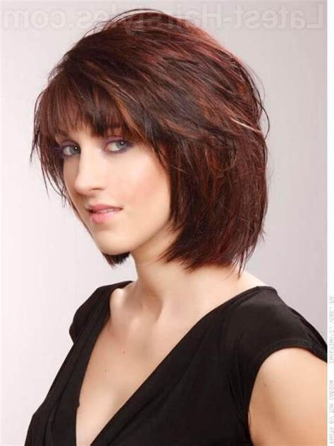 cute chin length haircuts pictures cute chin length hairstyles hairstyles