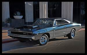 1968 dodge charger flickr photo