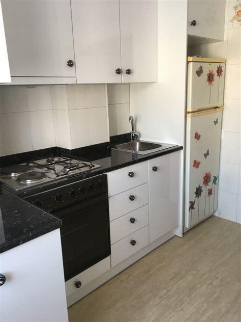 pisos compartidos santander se alquila hasta junio de 2018 piso de dos dormitorios
