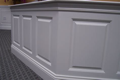 Wainscoting Products Zoom In And Look At Wainscoting Panel Details