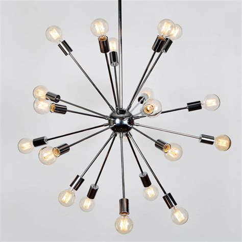 sputnik pendant light lights ceiling lights chandeliers 20 light