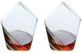Cool Bar Glasses Cool Whiskey Glasses Great For Any Bar New Products