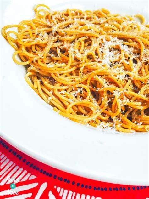 pasta  bowl syn  bovril spaghetti slimming world