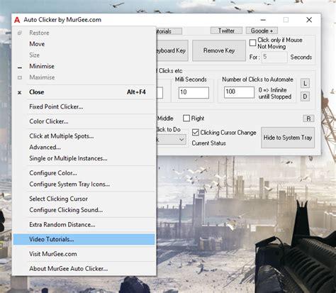 best auto clickers auto clicker for pc windows software utilities