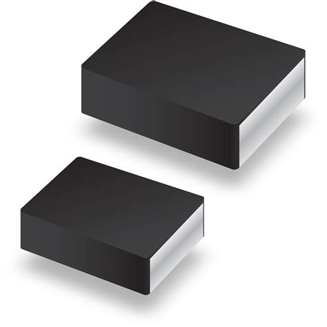 small power inductors bourns introduces low profile smd high current shielded power inductors for dc dc converters in