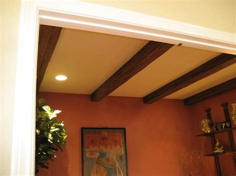 Faux Ceiling Beams Styrofoam by Warrenarts 187 Beams 2